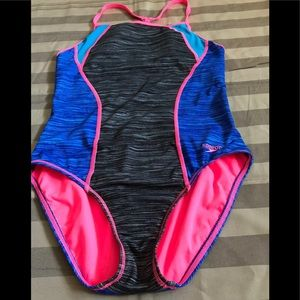 SPEEDO SWIMSUIT ENDURANCE LITE Size 10